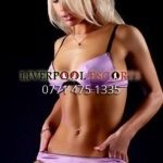 How to Get idle Amusement from Liverpool Escorts?